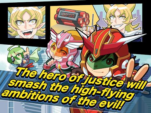 Lightning Heroes 1.0.1 Windows u7528 9