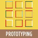 Prototyping logo