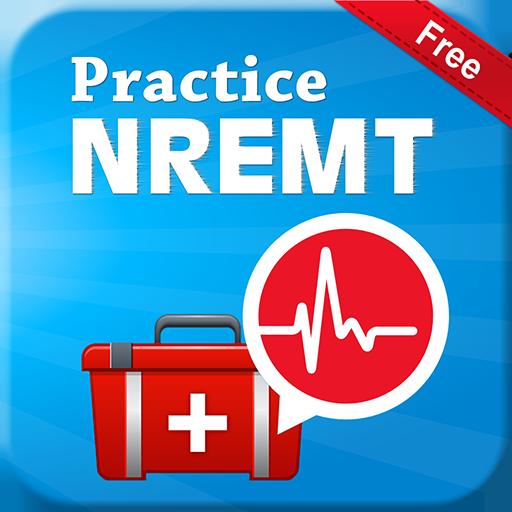 Practice Questions: NREMT LOGO-APP點子