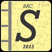 Annales et Cours Bac S 2015