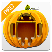 Icon Pack - Pumpkin