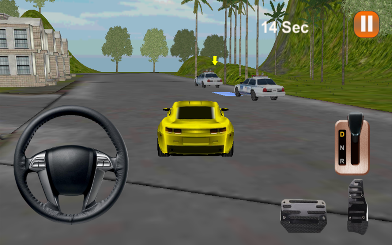 Car Racing Games Flonga