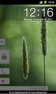 Pull Smoke - MagicLockerTheme- screenshot thumbnail