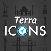 Terra Icons: Augmented Reality