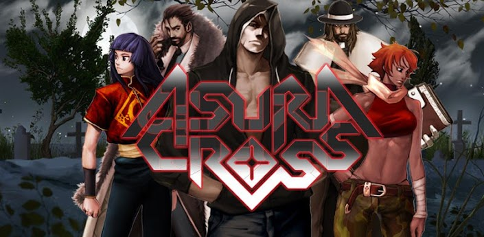 Asura Cross apk