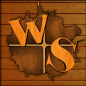 Word Scrabble icon