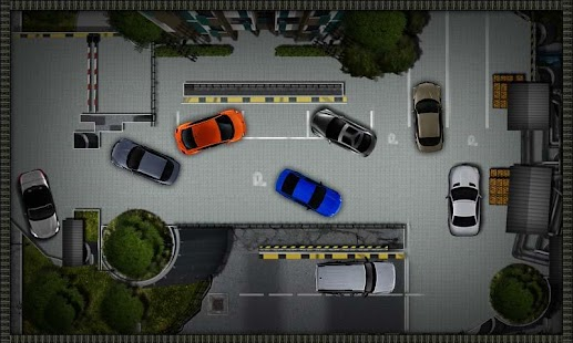 Car Parking Puzzle- screenshot thumbnail