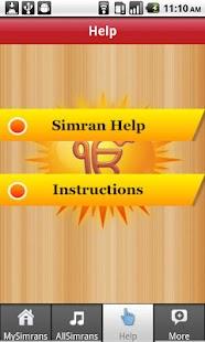 iSimran Pro- screenshot thumbnail