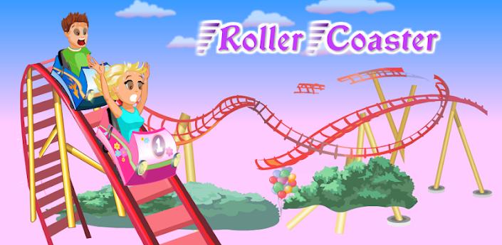 online roller coaster games