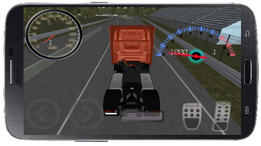 玩模擬App|Truck Simulator 3D免費|APP試玩
