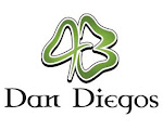 Logo for Dan Diegos