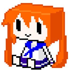 SOP - Super Otaku Performers LOGO-APP點子
