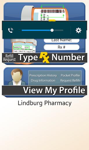 Lindburg Rx