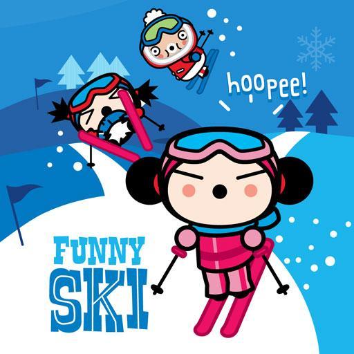 プッカ スキー アトム テーマ 個人化 App LOGO-APP試玩