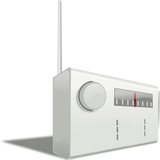 Soma FM USA Radio-Drone Zone LOGO-APP點子
