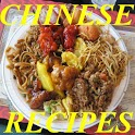 Chinese Recipes! icon
