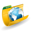 Offline Reader logo