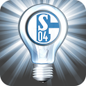 Schalke 04 Flashlight icon