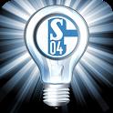 Schalke 04 Flashlight icon