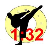 Martial Arts Timer