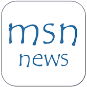 MSN News Reader