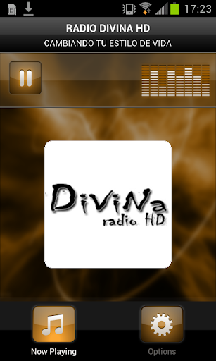 RADIO DIVINA HD