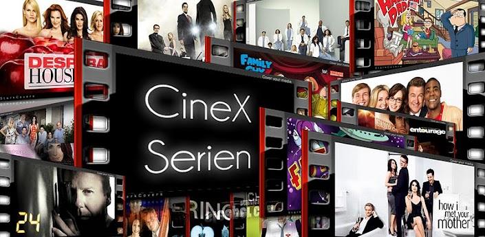 Cinex Serien