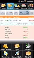 Screenshot of vn Money