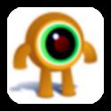 EyeLauncher (beta) logo