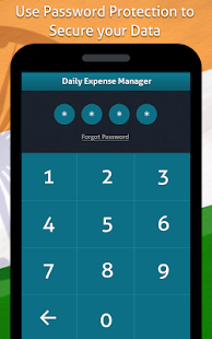 Daily Expense Income Manager