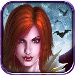 Lords of Blood – Vampire RPG for PC and MAC