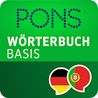 German<>Portuguese BASIC icon