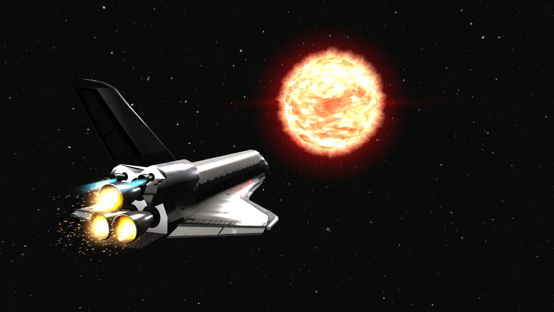 Space Shuttle Simulator Free Android Apps On Google Play