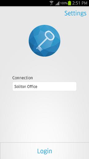 Soliton SecureBrowser Pro 1.8.4 Windows u7528 1