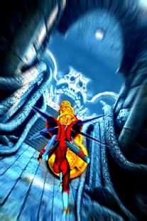 Temple Kingdoms : Cyborg