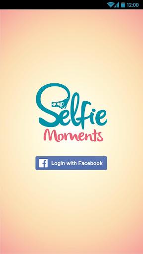 Selfie Moments
