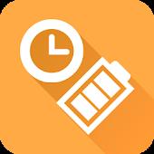 풀스크린 시간 및 배터리 표시기/위젯(게임시계)