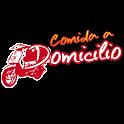 Comida a Domicilio icon