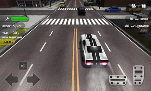 Race The Traffic v1.0.12