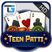 Teen Patti chips 500rs