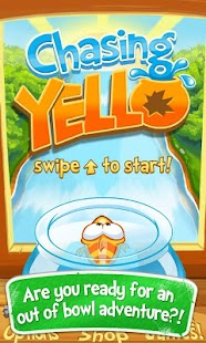 Chasing Yello - screenshot thumbnail