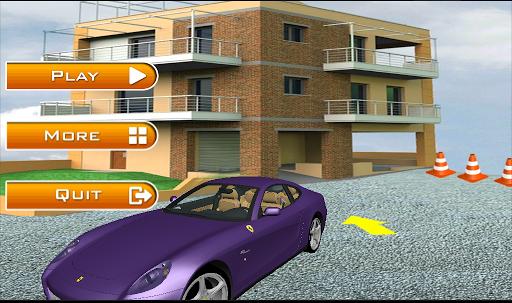 Furious Car Parking