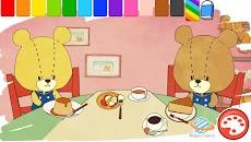 子供向け無料知育アプリ「がんばれ!ルルロロのぬりえ絵本」のおすすめ画像4