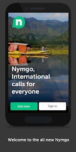 Cheap International Calls - screenshot thumbnail
