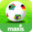 Maxis World Cup 2010 logo