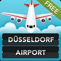 FLIGHTS Dusseldorf Airport