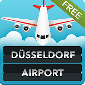 FLIGHTS Dusseldorf Airport