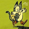 Il gatto con gli stivali icon