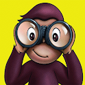 Monkey 3D Live Wallpaper logo