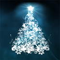 Christmas Tree Live Wallpaper icon